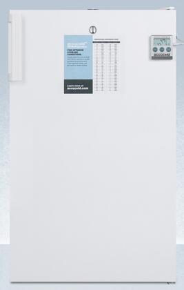 FF511LBI7PLUS2ADA 20″ Medical All Refrigerator with 4.1 cu. ft. Capacity  ADA Compliant  Buffered Temperature Probe  NIST Calibrated Temperature