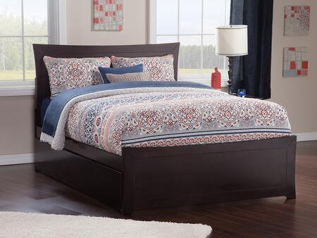 Atlantic Furniture Metro AR9036FLL Bed other, 1