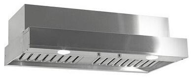 Imperial C2000 Baffle Series Main Image