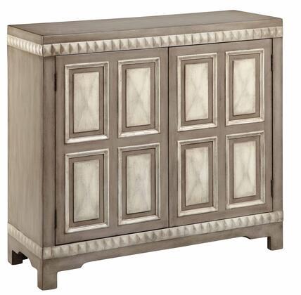 Stein World Butler 13126 Cabinet Grey, Main Image