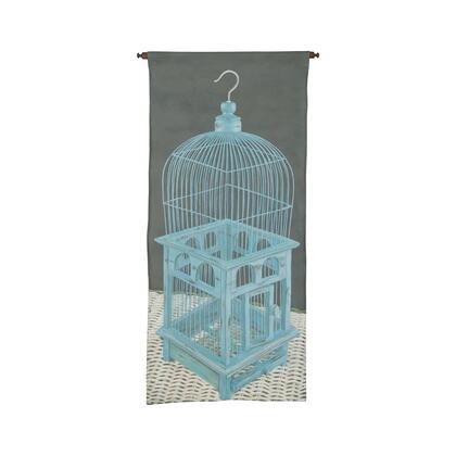 Guild Master Tapestry 1617019 Decorative Furniture , 1617019