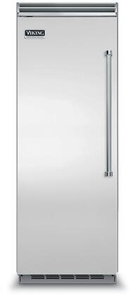 Viking 5 Series VCFB5303LSS Upright Freezer Stainless Steel, In Stainless Steel VCFB5303LSS