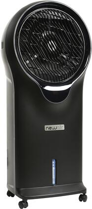 EC111B 2-in-1 Evaporative Cooler with 1.8 Gallon Tank  250 sq. ft. Cooling Area  3 Speeds  Programmable Timer  500 CFM  in