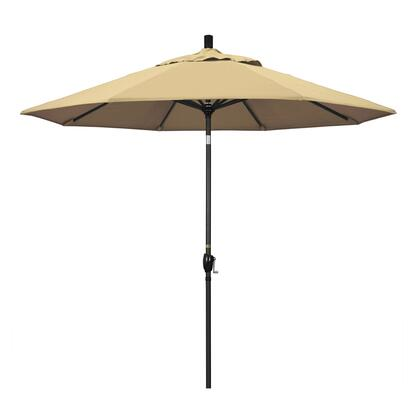 California Umbrella Pacific Trail GSPT908302SA22 Outdoor Umbrella , GSPT908302 SA22