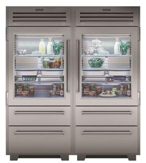 Sub-Zero  9013050 General Refrigerator Accessory , dual installation