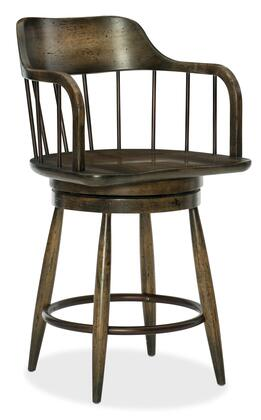 Hooker Furniture American Life-Crafted Silo Image