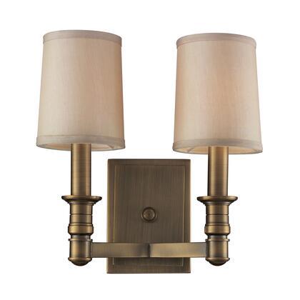 ELK Lighting  312612 Sconces , Image 1