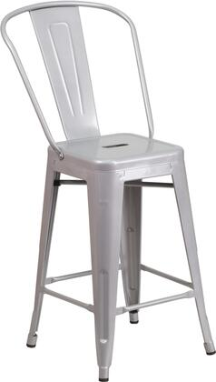 Flash Furniture CH3132024GBSILGG