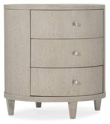 Hooker Furniture Reverie 57958011491 End Table, Silo Image