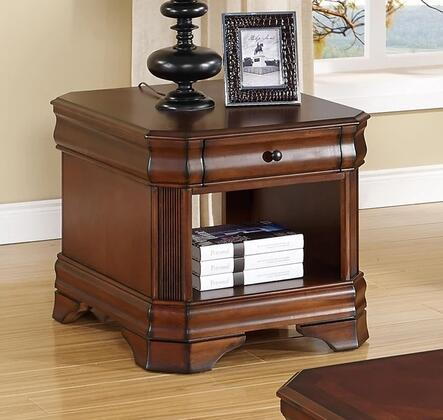 Sheridan Collection TH005-20 24″ End Table in Burnished