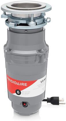 Frigidaire  FF05DISPC1 Garbage Disposal Silver, 1