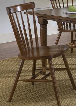 Liberty Furniture Creations II 38C50 Dining Room Chair Brown, Main Image