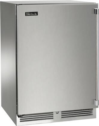 Perlick Signature HP24RO31 Compact Refrigerator, 1