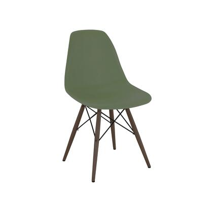 Design Lab MN Trige LS9440MTFWAL Accent Chair Green, dd6bd890 0161 411b ae33 c8351282d65b