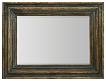Hooker Furniture American Life-Crafted 165490004DKW1 Mirror, Silo Image
