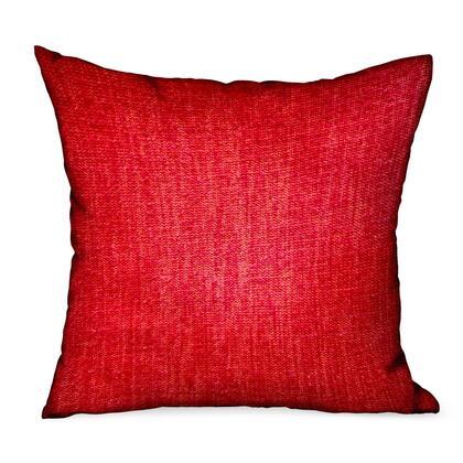 Plutus Brands Scarlet Zest PBRAO1101616DP Pillow, PBRAO110