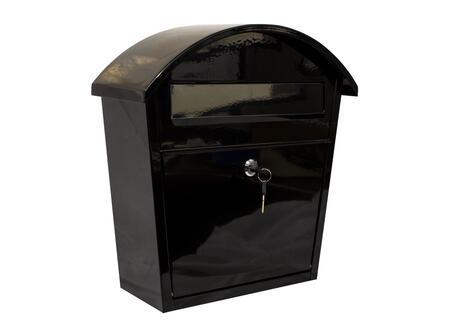 Qualarc Ridgeline WFPM16BL Mailboxes, WF PM16 BL