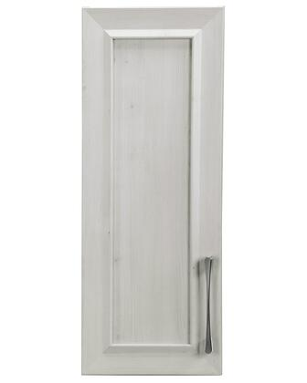 Cutler Kitchen and Bath Classic CCMCTR12MC Medicine Cabinet Gray, Main Image