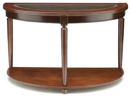 Benzara Granvia BM122922 Sofa Table Brown, BM122922
