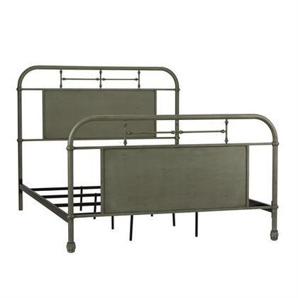 Liberty Furniture 179BR17HFRG