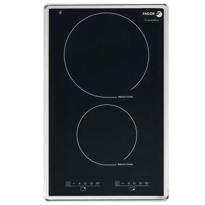 Fagor IFA30AL Induction Cooktop Stainless Steel, 1