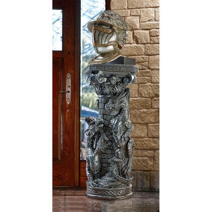 Design Toscano JQ9632 Decorative Pedestals, JQ9632 1