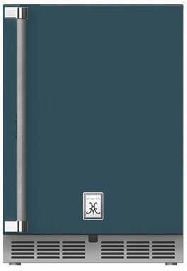 Hestan GRWSR24GG Compact Refrigerator Slate, 1