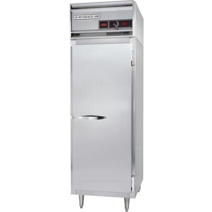 Beverage-Air  PH11SPT Commercial Food Warmer Stainless Steel, main image