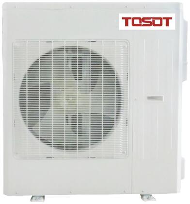 Tosot TM36H5O Mini Split Outdoor Unit White, 1