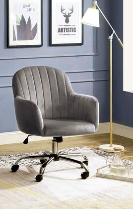 Furniture of America Valery CMAC6534 Office Chair, 1