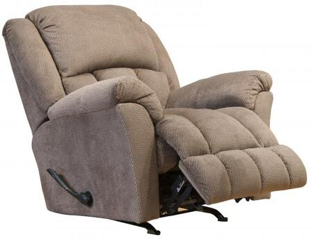 Catnapper Bingham 42112279109 Recliner Chair Brown, Recliner