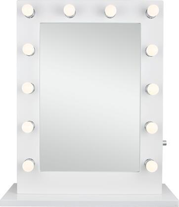Elegant Lighting Hollywood MRE8503K Mirror, MRE8503