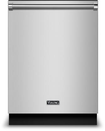 Viking 5 Series VDWU324SS Built-In Dishwasher Stainless Steel, Main Image