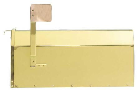 Qualarc Provincial MB1000PB Mailboxes, MB 1000 PB