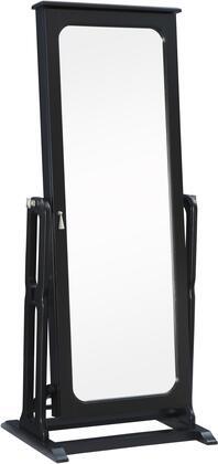Powell Black 502551 Mirror Black, Main Image