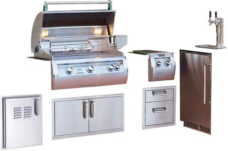 Fire Magic 995060 Outdoor Kitchen Equipment Packages, 1