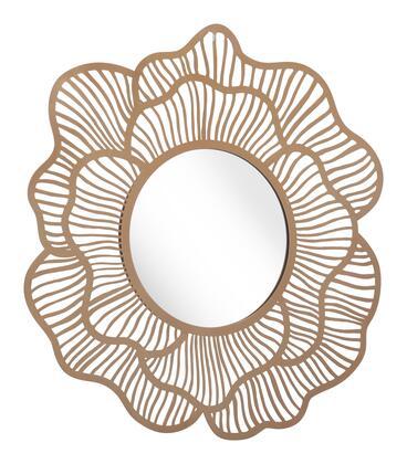 Zuo Ketu A12206 Mirror Gold, A12206 1