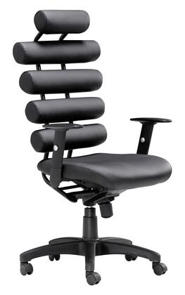 Zuo Unico 20505 Office Chair, 1