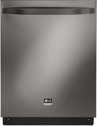 LG Studio LSDF9897BD Built-In Dishwasher, Main Image