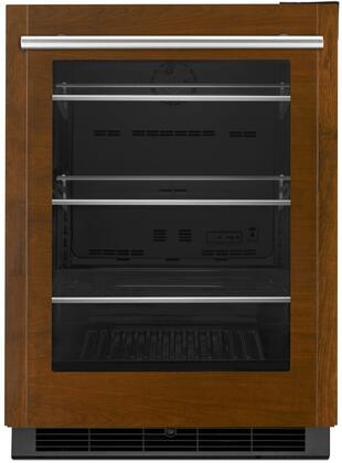 Jenn-Air  JUG24FLECX Compact Refrigerator Panel Ready, JUG24FLECX  PANEL-READY 24-INCH UNDER COUNTER REFRIGERATOR