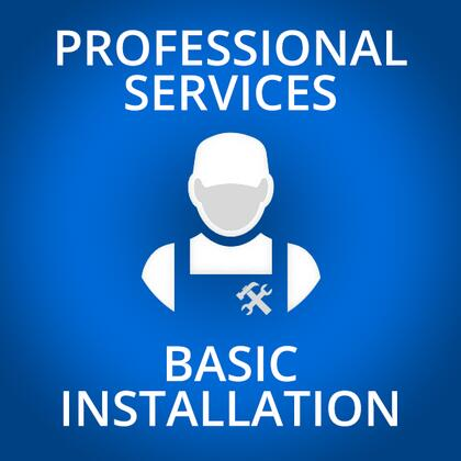 Professional Service BASICINSTALL Appliance Accessories, 1