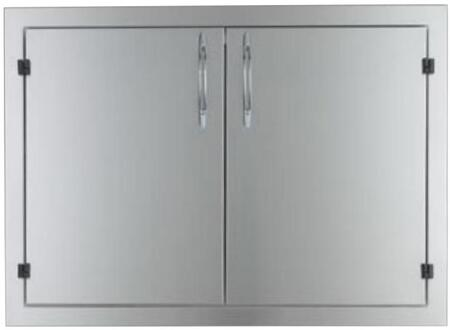 Capital CCE26AD Access Door Stainless Steel, Main Image