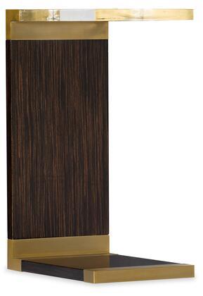 Hooker Furniture Melange 6385048589 Accent Table, Silo Image