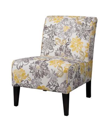 Linon Lily 36092BRID01KDU Accent Chair, 36092BRID 01 KD U Lily Bridey Chair