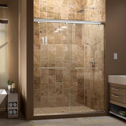 DreamLine SHDR136076001 Shower Door, SHDR136076001