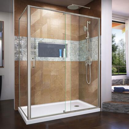 DreamLine Flex Flex Enclosure Door RS75 60in B R 04