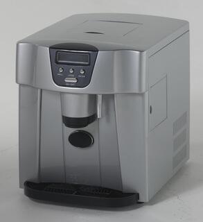 Avanti Wimd332pcis Portable Countertop Ice Maker
