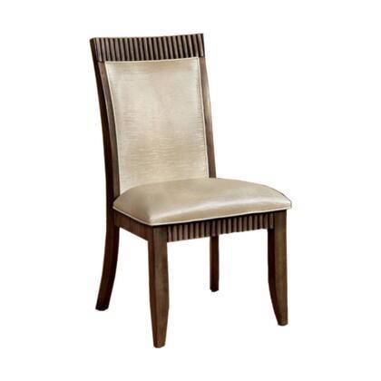 Benzara Forbes I BM131271 Accent Chair Gray, BM131271