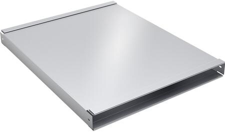 Thermador  CVDUCT2 Duct Cover , CVDUCT2 2-Foot Rectangular Duct Downdraft