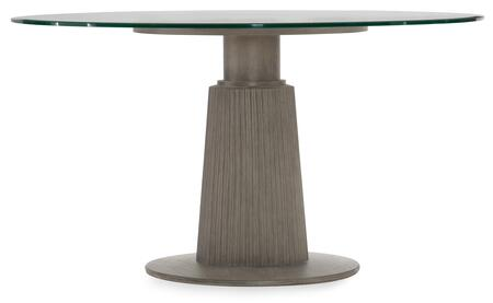 Hooker Furniture Elixir 59907520342 Dining Room Table, Silo Image